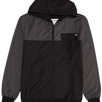 Billabong Men's New Order Px Jacket