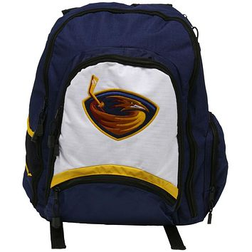 Atlanta Thrashers - Logo Dome Backpack