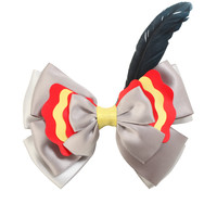 Disney Dumbo Cosplay Hair Bow