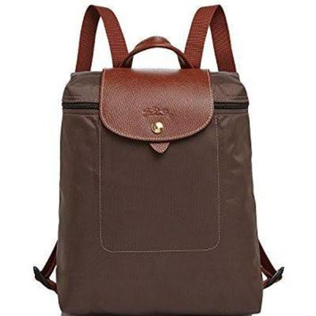 PEAPGE2 Beauty Ticks Longchamp Backpack - Le Pliage Terra