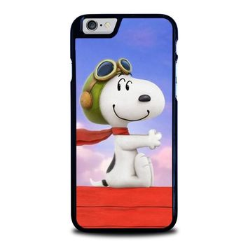 SNOOPY DOG iPhone 6 / 6S Case Cover