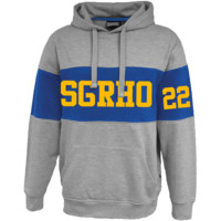 Sigma Gamma Rho Cross Chest Hoodie