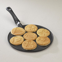 Holiday Pancake Pan