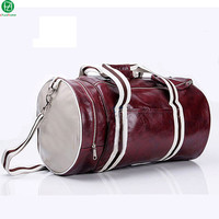 brand men travel bags leather casual men handbag outdoor vintage men shoulder bag Preppy Style men messenger duffel bag-in Travel Bags from Luggage & Bags on Aliexpress.com | Alibaba Group