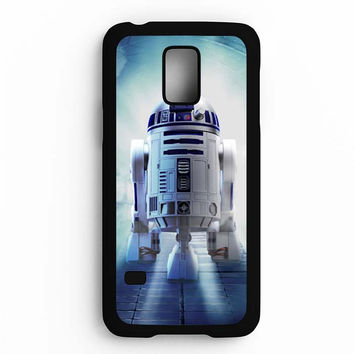 R2D2 Artoo Detoo Star Wars Droid Factory Samsung Galaxy S5 Mini Case
