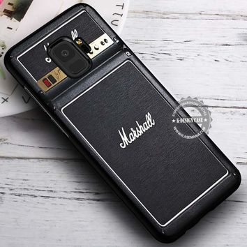 Amplifier Marshall Metallica iPhone X 8 7 Plus 6s Cases Samsung Galaxy S9 S8 Plus S7 edge NOTE 8 Covers #SamsungS9 #iphoneX