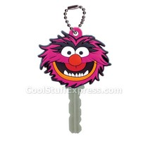 Muppets Animal Key Cover