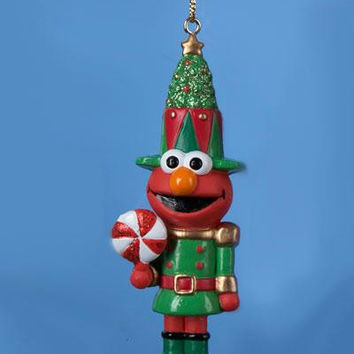 Sesame Street Christmas Ornament - Officially Licensed