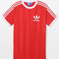 adidas California Red T-Shirt at PacSun.com