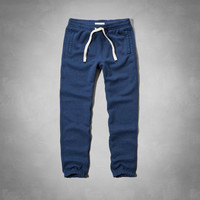 A&F Cinched Joggers