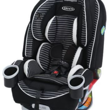 4Ever™ 4-in-1 Convertible Car Seat   gracobaby.com
