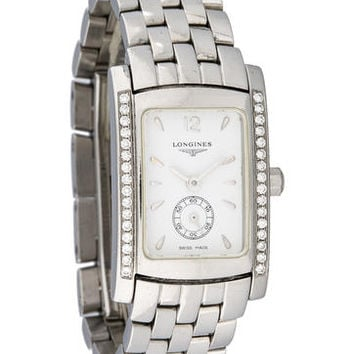Longines Dolce Vita Diamond Watch