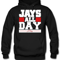 JAYS ALL DAY 2 hoodie