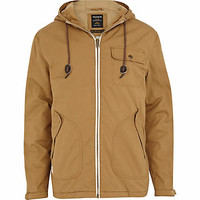 Rust Jack & Jones Vintage casual jacket - jackets - coats / jackets - men