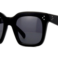 New Celine Tilda Sunglasses - Cl 41076 - Free 3 Day Shipping