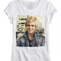Ross Lynch Graphic Tee