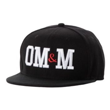 Of Mice & Men - Logo Snapback - Cap