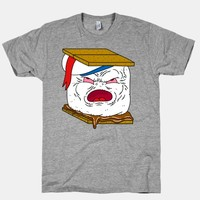 Stay Puft Smore Head