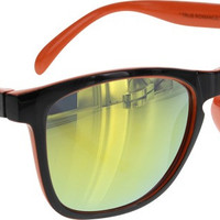 Happy Hour Chesterfields Sunglasses Blk/Red