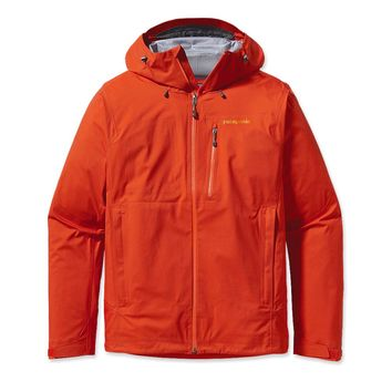 Patagonia Men's Leashless Jacket