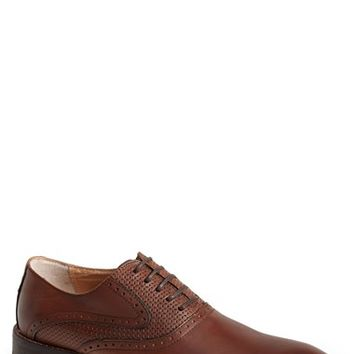 Men's Robert Wayne 'Eddy' Saddle Shoe