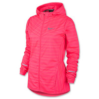 Women's Nike Vapor Reflective Jacket
