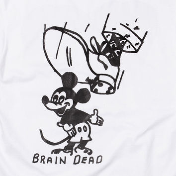 BRAINDEAD - MICKEY STOMP