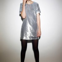 Judith dress | Dresses | Monki.com