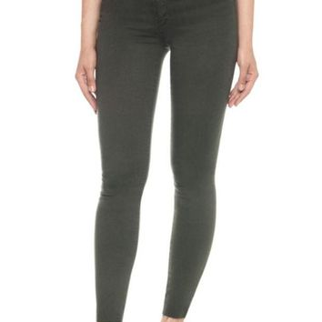 DCCKHB3 Joe's Jeans | The Charlie High Rise Skinny Ankle Jean