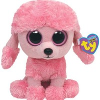 Ty Beanie Boos - Princess the Poodle