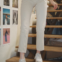 Jane Cargo Pants - Pants - Bottoms - Clothing