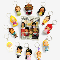 Disney Series 14 Blind Bag Figural Key Chain