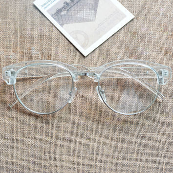 CLEAR BINDING FRAMES