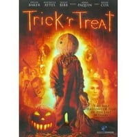 Trick 'r Treat (DVD) (Eng/Fre/Spa) 2008