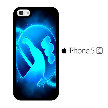 Movie The Hitchhikers Guide To The Galaxy iPhone 5C Case