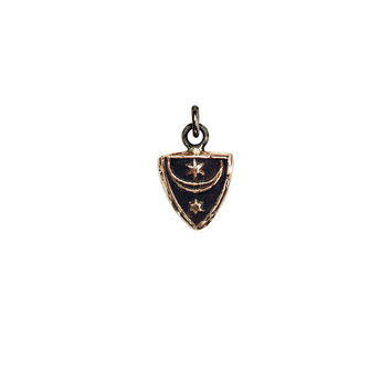 Truth & Enlightenment Petite Charm