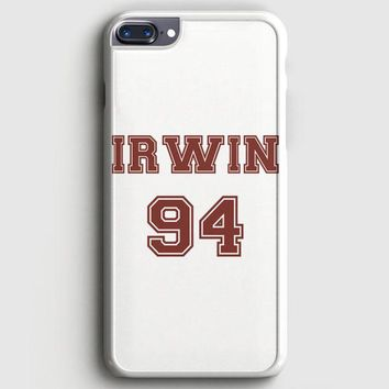 Ashton Irwin She Loooks So iPhone 8 Plus Case