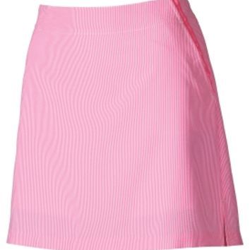 Lady Hagen Women's Essentials Seersucker Golf Skort | DICK'S Sporting Goods