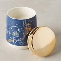 Winter Blooms Ceramic Candle by Illume