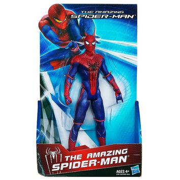 The Amazing Spider-Man Action Figure by Hasbro