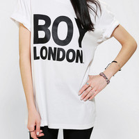 Urban Outfitters - BOY London Logo Tee