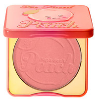 Sweet Peach Papa Don't Peach Blush - Too Faced | Sephora
