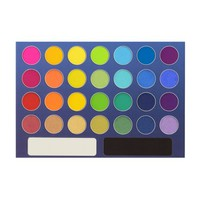 Take Me To Brazil Eyeshadow Palette - Eyeshadow Palettes - Eyes