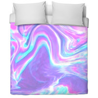 Foil Bed Spread