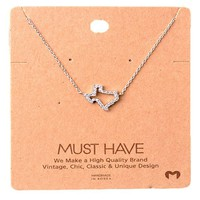 Must Have-Bling Texas, Silver