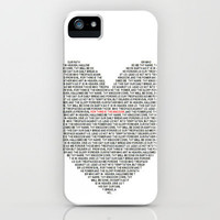The Lord's Prayer iPhone Case by PrintableWisdom | Society6