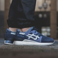"Gel Lyte III Granite Pack ""Indian Ink"""