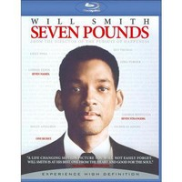 Seven Pounds (Blu-ray) (Includes Digital Copy)