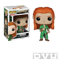 Funko Pop! Movie: The Hobbit 3 - Tauriel - Vinyl Figure - VAULTED (RETIRED)