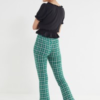 UO Casey Kick Flare Pant | Urban Outfitters